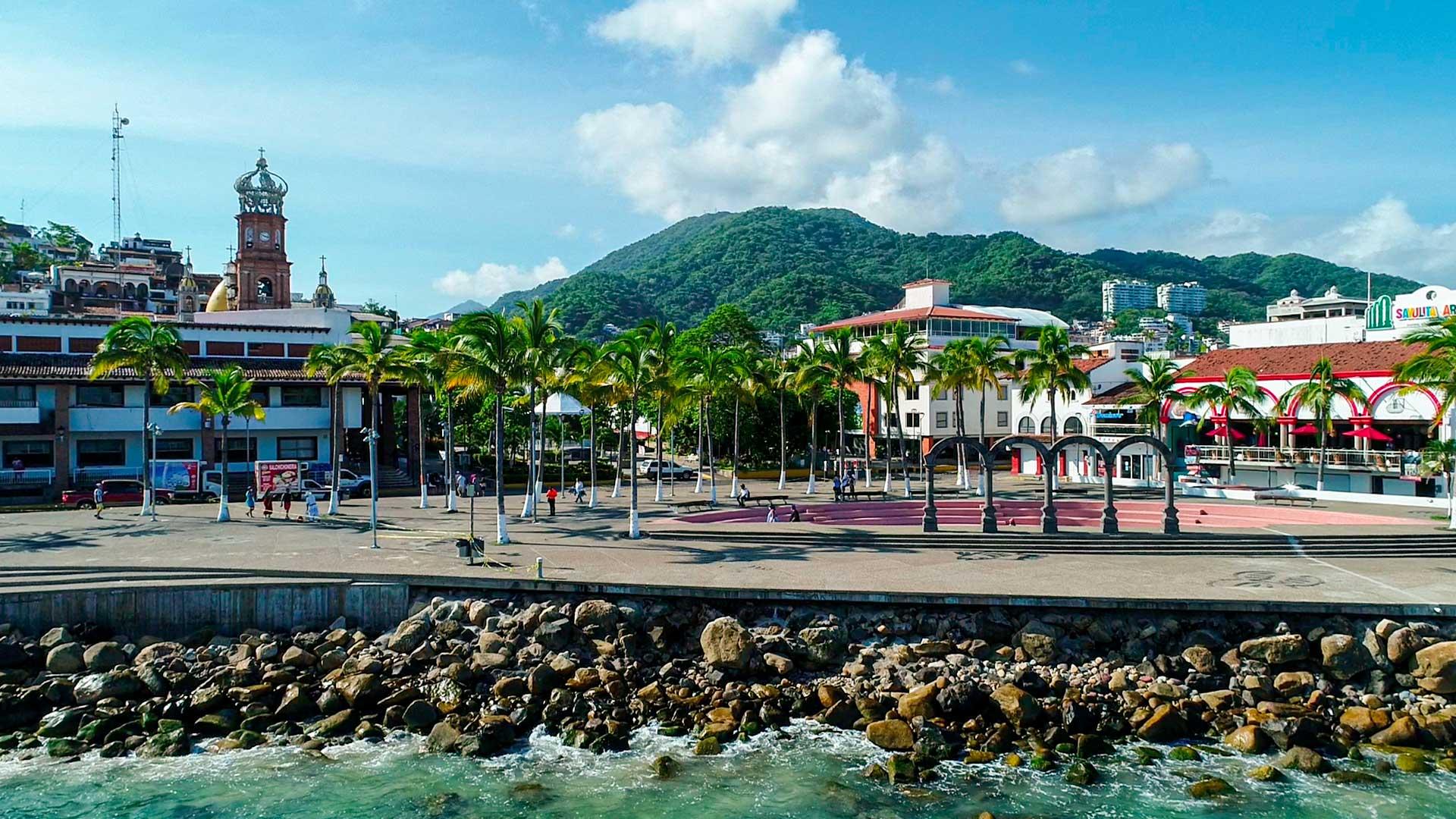 Vallarta Boardwalk