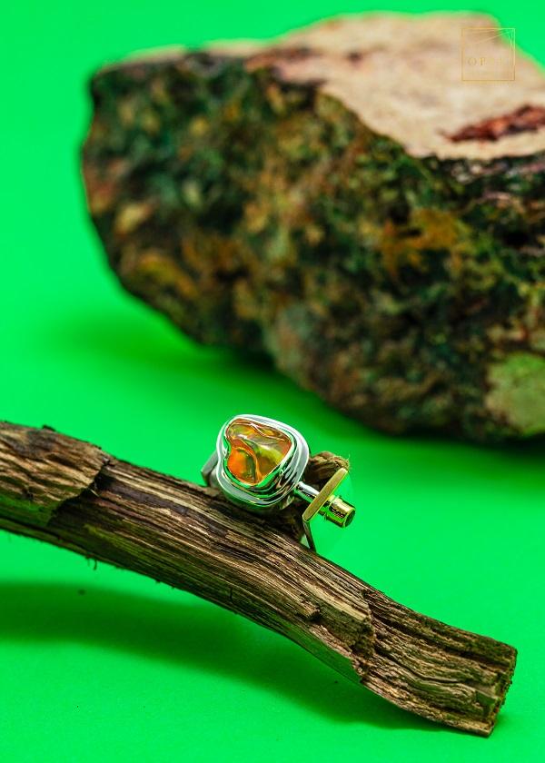 Opal Mine